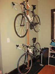 creative bike storage ideas for your garage incredible bike