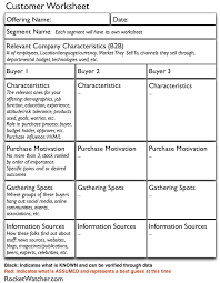 marketing plan worksheet free worksheets library download and