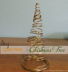 thrifty parsonage living diy christmas tree