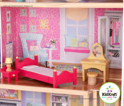 Doll House Furniture Ideas Decorating Awesome Kidkraft Majestic Mansion Dollhouse 65252