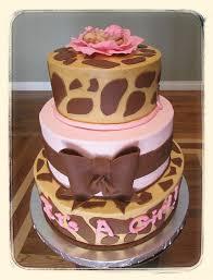 giraffe baby shower cake giraffe baby showers shower cakes and