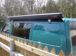 Fiamma Awnings Uk Fiamma Awning Fitting To T4 With Reimo Rail Vw T4 Forum Vw T5