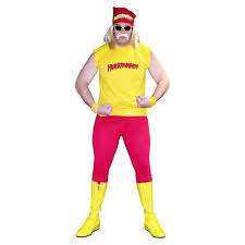 spirit halloween costumes for men the bundy 5 hulk hogan halloween costumes