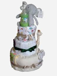 how to make a nappy cake what mummy thinks