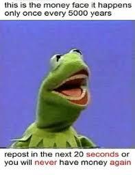 Every Meme Face - 25 best memes about money face money face memes