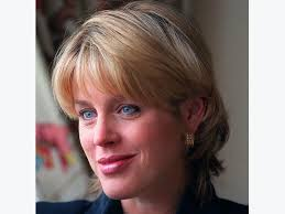 hairstyles deborah norville deborah norville b 1958 new georgia encyclopedia