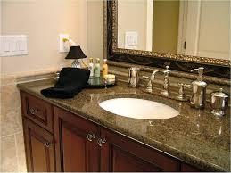 granite countertop bathroom vanity u2013 chuckscorner
