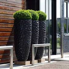 110 best big planters images on pinterest big planters decks