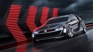 volkswagen coupe full hd wallpaper volkswagen coupe sport car highway overcast