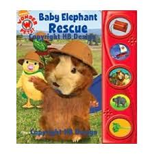 pets nick jr baby elephant rescue hear touch