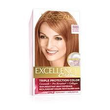 auburn copper hair color permanent copper hair color copper red hair dye l oréal paris