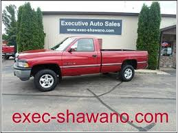 1997 dodge ram 1500 1997 dodge ram 1500 for sale with photos carfax
