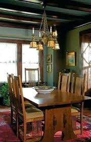 Mission Style Dining Room Tables - craftsman dining room table u2013 mitventures co