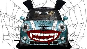 10 Halloween Costume Ideas For Your Cars News Top Speed