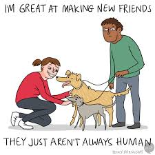 Dog Lover Meme - 9 jokes you ll get if you love dogs but don t have one dog and