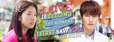 film drama korea lee min ho talking book sosial media yang booming setelah drama the heirs