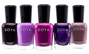 gluten free nail polish this honest company lets you decide zoya