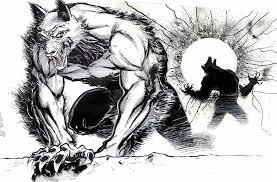 werewolf by tone rodriguez in f m u0027s rodriguez tone comic art