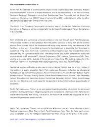 north park residences floor plan the most recent condominium is1226 pdf pdf archive