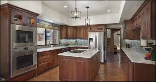 custom kitchen cabinets tucson custom tucson kitchen remodeling the aftermath