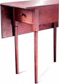 Shaker Style Nightstand Elements Of The Shaker Style Designing Furniture