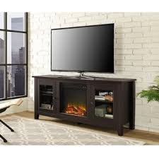 Fireplace Entertainment Stand by Endzone Fireplace Entertainment Center Free Shipping Today