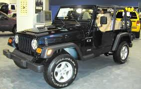 jeep renegade convertible 2003 jeep wrangler information and photos zombiedrive