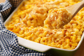 macaroni and cheese bake with sausage recipe