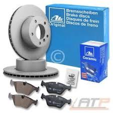 mercedes c class brake discs genuine ate brake discs ceramic pads front vented ø288 mercedes c