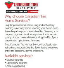 Canadian Tire Area Rug Canadian Tire Home Services Carpet Cleaning Promotions Yelp
