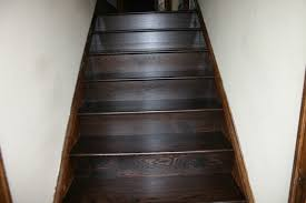 replacement old douglas fir steps with naw red oak treads u0026 risers