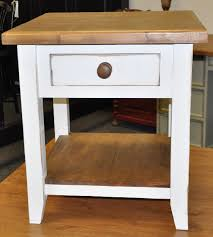 Pine Side Table Side Tables European Antique Pine Furniture Custom Barn Doors