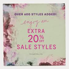 anthropologie thanksgiving sale add l 20 sale items