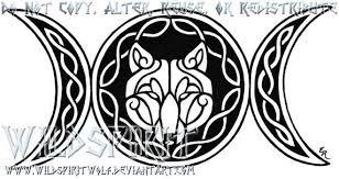 wolven goddess by wildspiritwolf designs