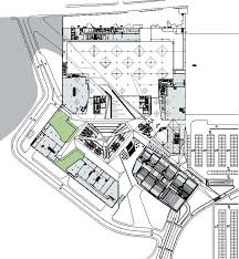Multiplex Floor Plans Foa Cristóbal Palma Friedrich Ludewig Meydan Umraniye Retail