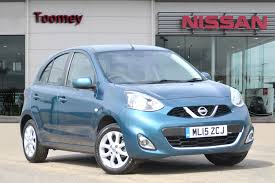 nissan micra acenta for sale in southend on sea essex from nissan