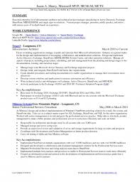An Elite Resume Project Manager Resume Format Download Manager Resume Format