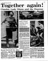 lady diana spencer news u2013 princess diana news blog