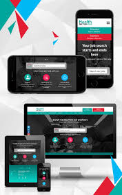 fxrecruiter recruitment website design job boards career sites