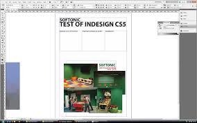 in design adobe indesign cc