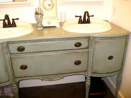 Painting Bathroom Vanity Ideas Teal Bathroom Vanity Upgrade For Only 60 Bathroom Ideas Chalk