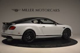 bentley supersports price 2017 bentley continental gt supersports stock b1292 for sale