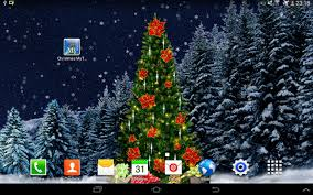 christmas free live christmas wallpaper for computerfree pc