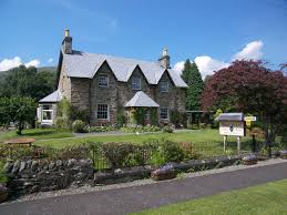 bed and breakfast perthshire scotland mansewood country house