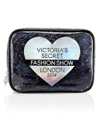 get ations victoria s secret fashion show cosmetic bag