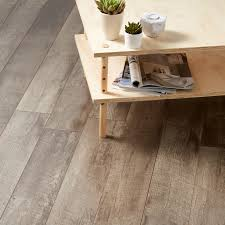 Packs Of Laminate Flooring Bannerton Grey Mahogany Effect Laminate Flooring 2 058 M Pack Gray