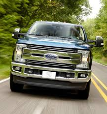 Ford F350 Truck Gas Mileage - 2017 ford super duty truck features ford com