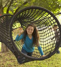 a straight shot to adventure our net tunnel is a safe yet