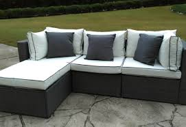 patio u0026 pergola outdoor bench seat cushions outside seat