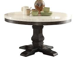 acme furniture dining room nolan dining table 72845 furniture